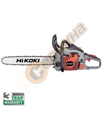 Бензинов верижен трион Hitachi CS40EA-WH - 1.8KW/450мм