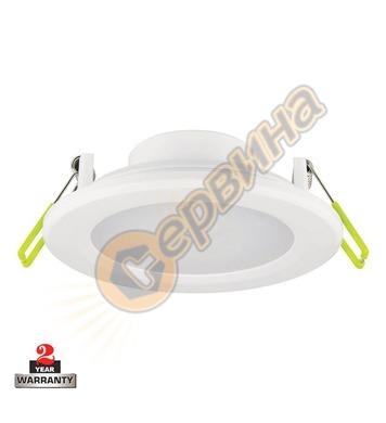 Влагозащитена луна за вграждане Vivalux Punto - LED 003558 -