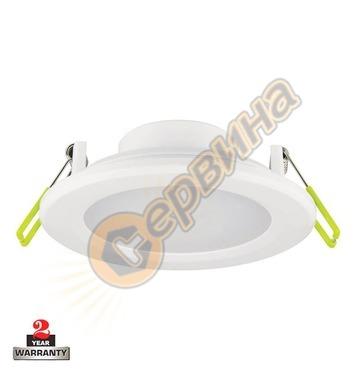 Влагозащитена луна за вграждане Vivalux Punto - LED 003559 -