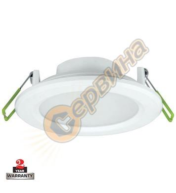 Влагозащитена луна за вграждане Vivalux Top - LED 003554 - 1