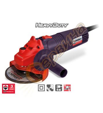 Ъглошлайф Sparky M 750 HD Compact 12000073111 - 750W