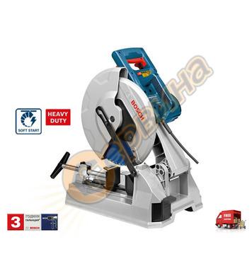 Настолен циркуляр за метал Bosch GCD 12 JL 0601B28000 - 2000
