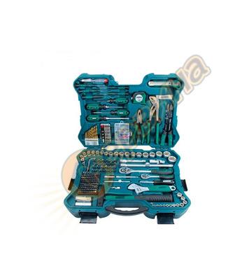 Комплект инструменти  Mannesmann  M29088  303 части