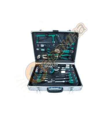 Професионален комплект инструменти  Mannesmann  M29072 124 б
