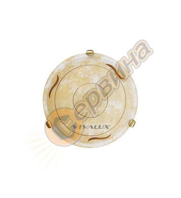Плафониера Vivalux Rondine 03/2103 000291 - 75W