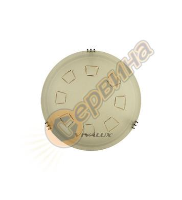 Плафониера Vivalux Cubi 03/4002 000352 - 75W