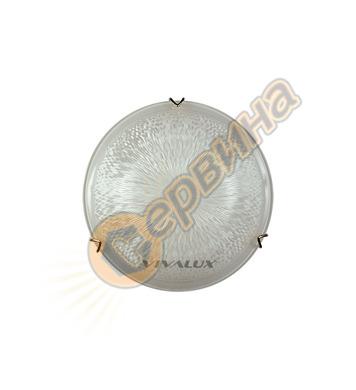 Плафониера Vivalux Perla 03/3902 000349 - 75W