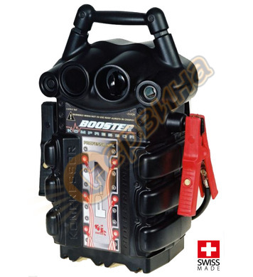 Професионално стартиращо устройство Lemania P7-ST 12/24V/500