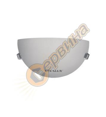 Аплик Vivalux Prima 5071 1/2 300 мм 000413 - 60W