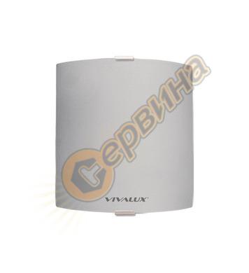 Аплик Vivalux Prima 5072 квадрат 000414 - 75W