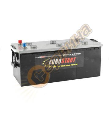 Стартерен акумулатор Westa Eurostart 180 ES 6СТ-180АЗ(0) - 1