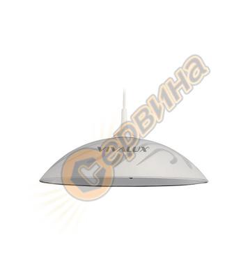Полилей Vivalux Olbia White 5025 000677 - 100W