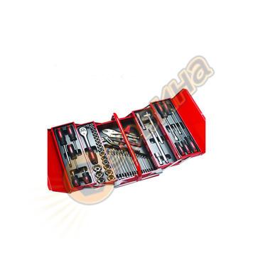 Метална кутия с инструменти  Crescent  CRE CTB 61EU  61 бр.