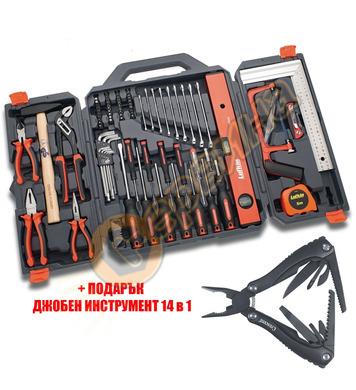 Комплект инструменти Crescent CRE CTK95NEU 95 части