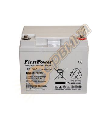 Акумулатор UPS Vrla FirstPower LFP1240G - 12V/40Ah