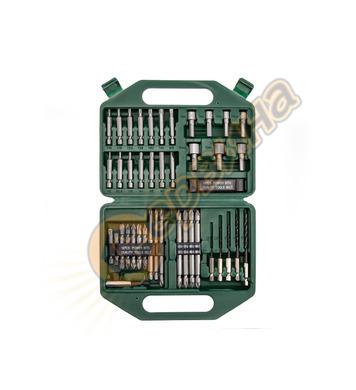 Комплект накрайници Hitachi 710000 - 42 части