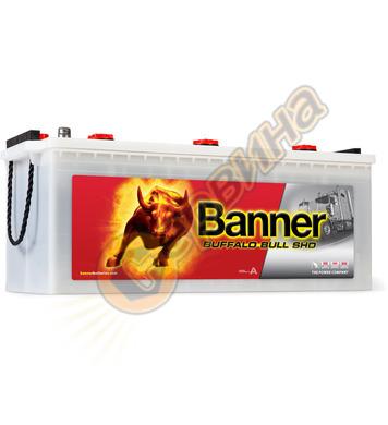Стартерен акумулатор Banner Buffalo Bull SHD 680 32 - 12V/18