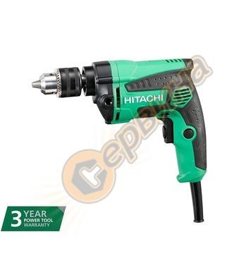 Електронна бормашина Hitachi D10VC2 - 460W