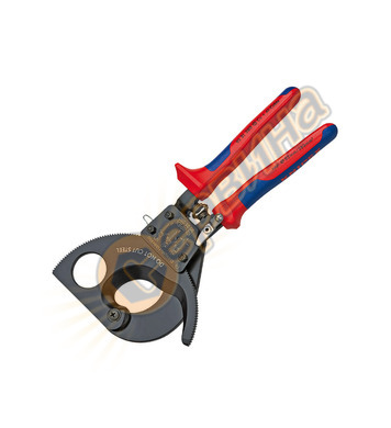 Автоматична ножица за кабели Knipex Cable Cutters  95 31 280