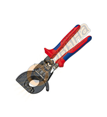 Автоматична ножица за кабели Knipex Cable Cutters  95 31 250