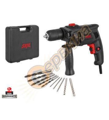 Ударна бормашина Skil 1020 AD F0151020AD - 550W