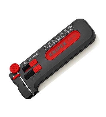 Инструмент за зачистване на кабели Knipex Mini Stripping Too