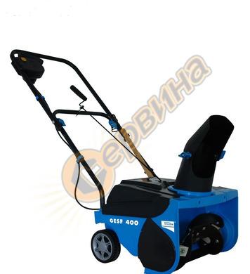 Електрически снегорин GUDE GESF 400 1600 WGESF 400 94569 160