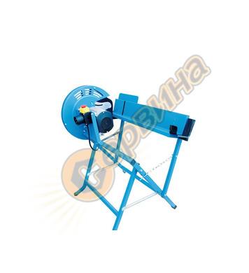 Машина за рязане на дърва GUDE 1841 400 мм 2.2kW