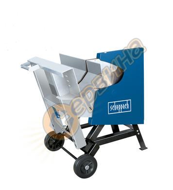 Машина за рязане на дърва Scheppach HS520 5905107901 230V 2.