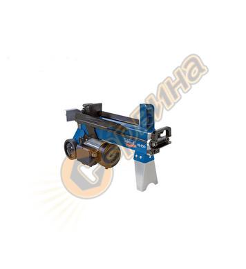 Машина за цепене на дърва Scheppach HL450 5905201901 1.50kW