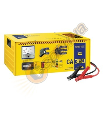 Традиционно автоматично зарядно устройство GYS CA 360 023185