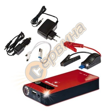 Стартиращо устройство Einhell CC-JS 8 1091510 12V - Li-Po