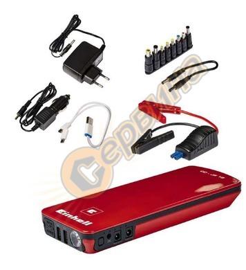 Стартиращо устройство Einhell CC-JS 18 1091530 12V - Li-Po