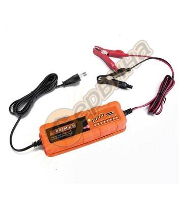 Автоматично акумулаторно зарядно устройство Premium HD Smart