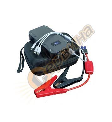 Стартерно зарядно устройство Premium HD 200A 38097 6-12V - 1