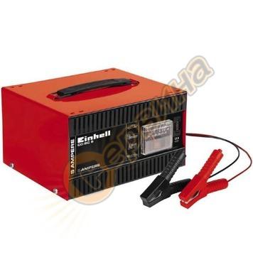 Зарядно устройство Einhell CC-BC 5 1056121 12V - 16-80Ah