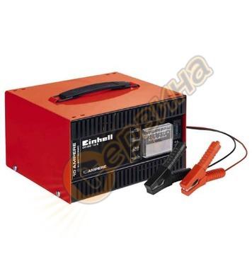 Автоматично акумулаторно зарядно устройство Einhell CC-BC 10