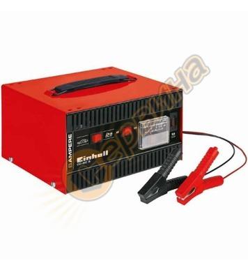 Зарядно устройство Einhell CC-BC 8 1023121 6/12V - 3.7-120Ah