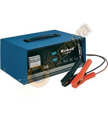 Автоматично акумулаторно зарядно Einhell BT-BC 22 E 1003120