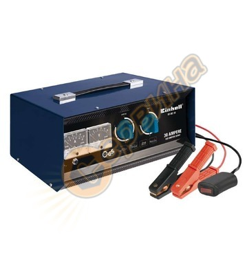 Зарядно устройство Einhell BT-BC 30 1078100 6/12-24V - 3.0-4