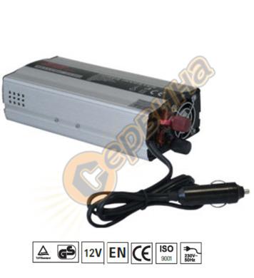 Инвертор-преобразувател на мощност RTRMaX RTM557 12V-220V 32