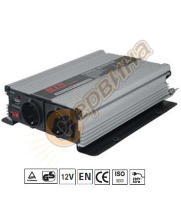 Инвертор-преобразувател на мощност RTRMaX RTM562 12V-220V 32