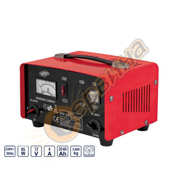 Зарядно устройство Raider RD-BC10 129962 12V - 20-60Ah