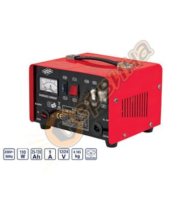 Зарядно устройство Raider RD-BC11 129963 12-24V - 25-135Ah