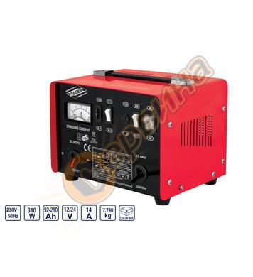 Зарядно устройство Raider RD-BC12 129964 12-24V - 92-210Ah