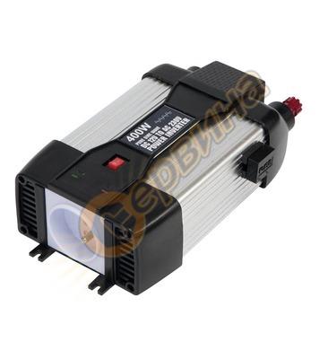 Инвертор-преобразувател за коли GYS PSW6042U 12V 027121 - 40