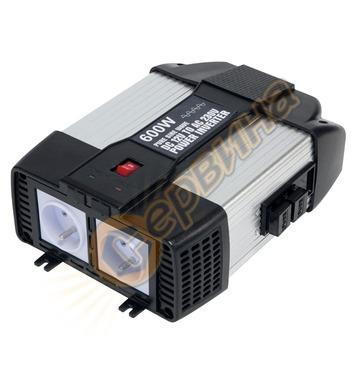 Инвертор-преобразувател за коли GYS PSW6043U 12V 027176 - 60