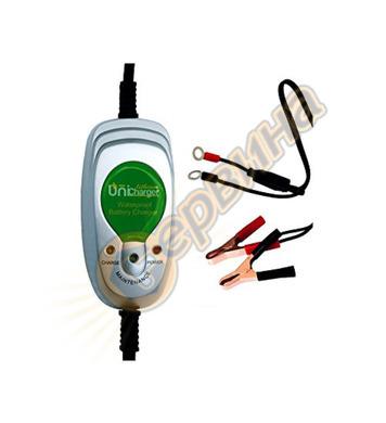 Зарядно устройство Unibat Unicharger Lithium UN-1210-LT - 17