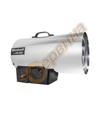 Газов калорифер Einhell HGG 300 Niro 2330910 - 30KW