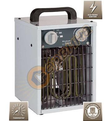 Електрически калорифер Einhell EH 2000 2338280 - 2kW